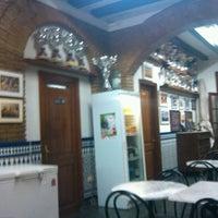 7/13/2012에 Simon H.님이 Bar Flassaders에서 찍은 사진