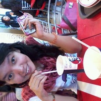 Photo taken at KFC by Indri W. on 2/12/2012