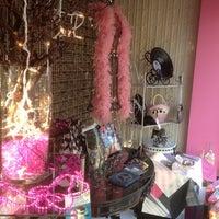 Photo taken at Gem Craft Boutique by Deborah O. on 6/14/2012