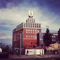 Das Foto wurde bei Dortmunder U von dan p. am 9/5/2012 aufgenommen