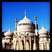 Photo prise au The Royal Pavilion par James C. le1/28/2012
