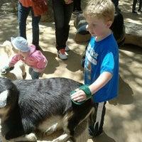 Photo taken at Orange County Zoo by Sean F. on 4/15/2012