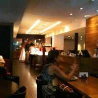 Photo taken at Fagulha Steakhouse by Rodrigo M. on 1/12/2012