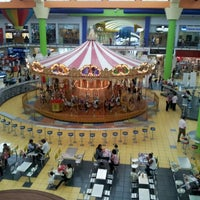 Photo taken at Food Court Carrusel by Keith G. on 10/15/2011