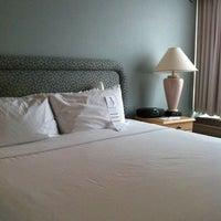 Photo taken at Metropolitan Hotel by Elena E. on 11/3/2011