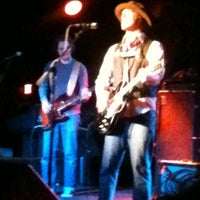 Photo taken at Belly Up Tavern by Jacqueline S. on 3/30/2012