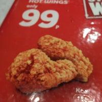 Photo taken at KFC by Curtis H. on 5/2/2012