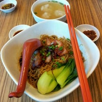 Photo taken at Max Gourmet 美食之家 by Evan L. on 5/18/2012