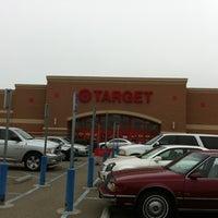 Photo taken at Target by Felix G. on 1/16/2011