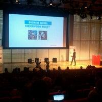 Das Foto wurde bei Mashable Media Summit 2011 von Jody F. am 11/4/2011 aufgenommen