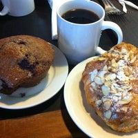 Photo taken at Pannikin Coffee & Tea by Shawn N. on 9/24/2011
