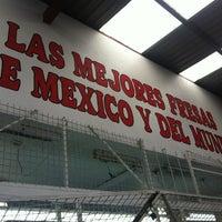 Photo taken at Las Fresas del Km 23 y 1/2 by oscar m. on 7/8/2012