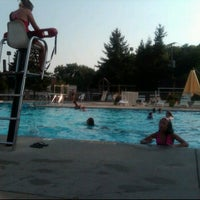 Photo taken at Beechview Swim Club by Dave N. on 9/2/2011