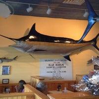 Foto tirada no(a) Big Fish Grill por Michael S. em 11/25/2011
