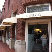 Photo taken at INTERMIX by Julie S. on 8/13/2011