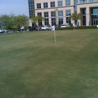 Photo taken at The Golf Club at Ballantyne by Tunza W. on 4/11/2011