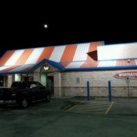 Photo taken at Whataburger by Charles G. on 8/2/2012