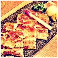 1/30/2012にMasaki O.がしら河 浄心本店で撮った写真