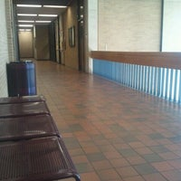Photo taken at Wooten Hall by Alonso S. on 9/13/2011