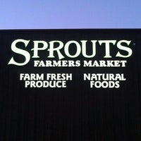 Photo taken at Sprouts Farmers Market by Miguel J. on 12/27/2011