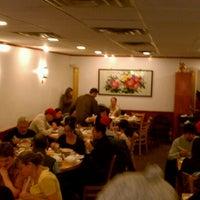 Photo taken at Winsor Dim Sum Cafe by John B. on 12/4/2011