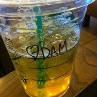 Photo taken at Starbucks by Joseph M. on 2/21/2012