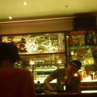 Photo taken at Swan Bar by Jerome B. on 12/30/2011