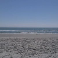 Photo taken at Shore Drive Beach by Deana S. on 9/11/2011