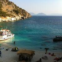 Photo taken at Agiofylli by Marko R. on 8/20/2012