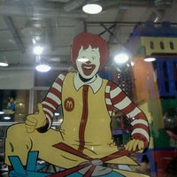 Photo taken at McDonald's by Miguel Angel L. on 1/21/2012