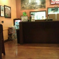 Photo taken at Pizza Villa by Leigh A. on 12/5/2011