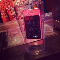 Photo taken at Bar Vikkula by Miselle R. on 6/16/2012