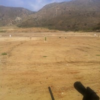 Angeles Shooting Ranges Lakeview Terrace Ca