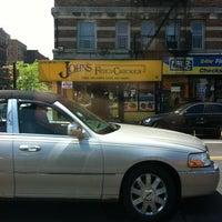4/19/2012에 Jason R.님이 John's Fried Chicken에서 찍은 사진