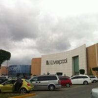 Foto tomada en Galerías Pachuca por Annie A. el 5/13/2012