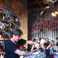 Photo taken at El Vato Tequila And Taco Bar by Patty D. on 5/17/2011