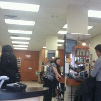 Photo taken at Hair Cuttery by Y B. on 1/14/2012