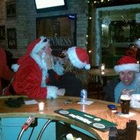 Photo taken at The Irish Pub by Josh Q. on 12/17/2011