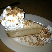 Photo taken at The Cheesecake Factory by DeAnna Y. on 4/23/2012