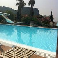 Photo taken at Hotel Villa Madrina by Bara W. on 7/6/2011