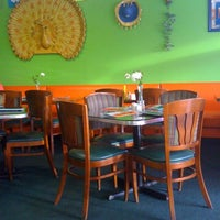 Photo taken at Zapata Mexican Restaurant by Tami T. on 5/20/2011