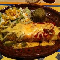 Photo taken at La Cucaracha by Ross F. on 4/16/2011
