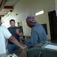 Photo taken at NEORSD Southerly Plant by Eddie E. on 7/27/2011
