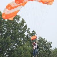 Das Foto wurde bei The Blue Sky Ranch | Skydive The Ranch von Jason 6. am 7/16/2012 aufgenommen