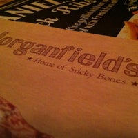 Photo taken at Morganfield's by chioukeng on 8/17/2012