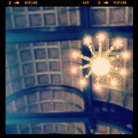 Photo taken at Desmond Tutu Center by Frank on 5/15/2012
