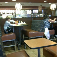 Photo taken at McDonald's by Henry B. on 9/16/2011