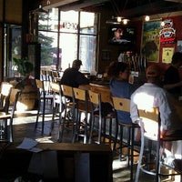 Photo taken at Quandary Grill by Bill P. on 8/16/2011