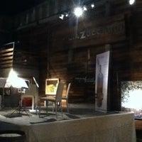 Foto tomada en Casa del Visitante - Bodega Familia Zuccardi por Guerrillero C. el 4/6/2012
