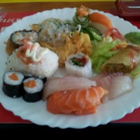 Foto tirada no(a) Samurai Mix por Eduardo M. em 3/1/2012
